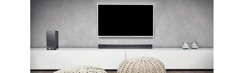 Смарт ТВ - центр развлечений для всей семьи