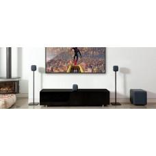 Комплект домашнего кинотеатра Monitor Audio MASS Surround Sound 5.1