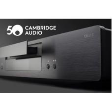 4K blu-ray проигрыватель Cambridge Audio CXUHD