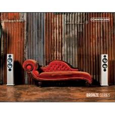 Комплект акустики для домашнего кинотеатра Monitor Audio Bronze
