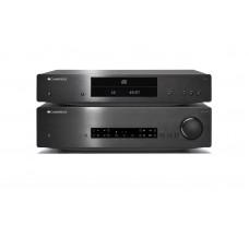 Hi-Fi стерео комплект Cambridge CXA60 и CXC (усилитель и CD)